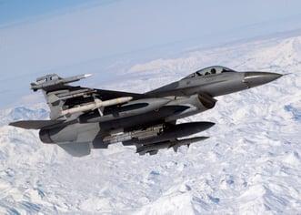 AircraftMissiles