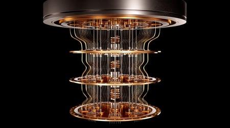 Cryo Attenuators Quantum Computing