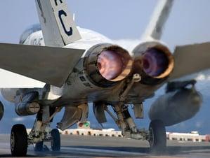 High Temp Hybrids for_Jet-Engines
