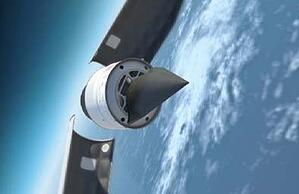Pre-Filtered GPS LNA Hypersonic Weapons