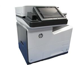 TEMPEST A4 PageWide Inkjet Multi-Function Printer