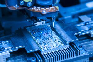 Your Microelectronics Outsourcing Partner