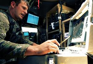 Rugged Power Distribution Units for Tactical Operations Centers